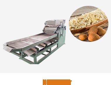Nut Cutter