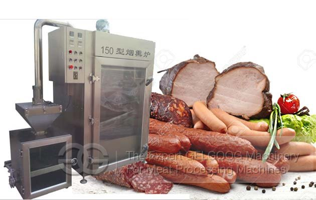 bacon cooking machine