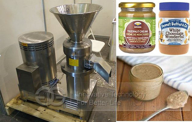 Multi-purpose Tiger Nut Grinding Machine|Cocoa Bean Paste Grinder