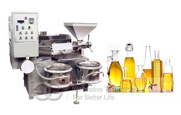 Multi-purpose Screw Oil Extractor Machine|Pure Oil Mill Press
