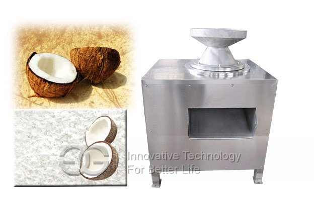 Commercial Coconut Grinder Machine