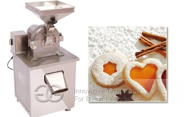 Multi-purpose Powder Grinding Machine|Small Salt Sugar Grinder