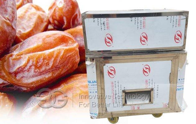 Automatic Dates Apricot Pitting Machine|Fruit Kernels Removing Machine