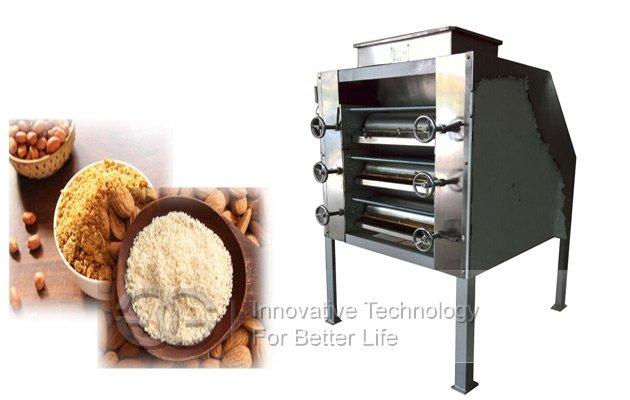 Peanut Milling Machine|Sesame Milling Machine|Nut Milling Machine