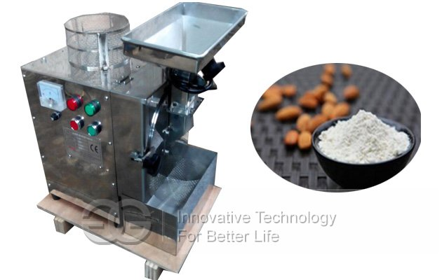 Small Stainless Steel Grinder|Mill Machine for Oily Materials