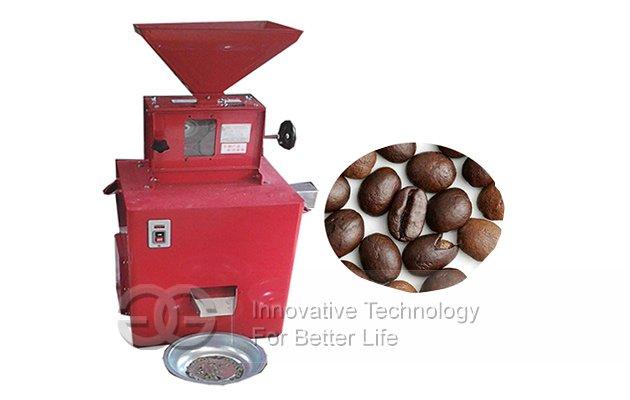 Coffee Beans Husking Machine|Hemp Seed Huller Machine