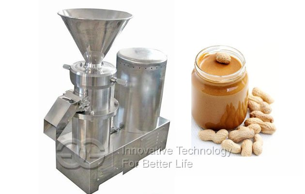 Multi-functional Peanut Almond Butter Grinder Machine|Sesame Tahini Equipment