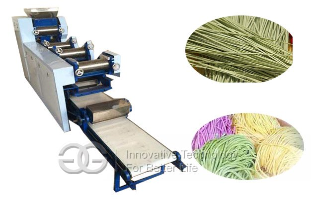 Automatic Commercial Noodles Making Machine|Chinese Noodles Maker