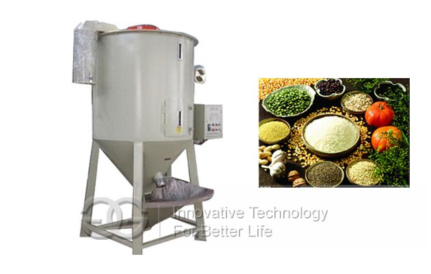 Grain Dryer Machine|Rice Corn Seed Drying Machine