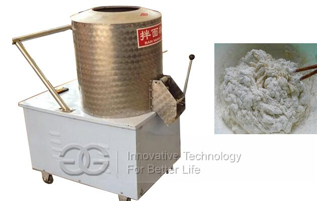 Automatic Flour Mixing Machine|Noodles Mixer Machine