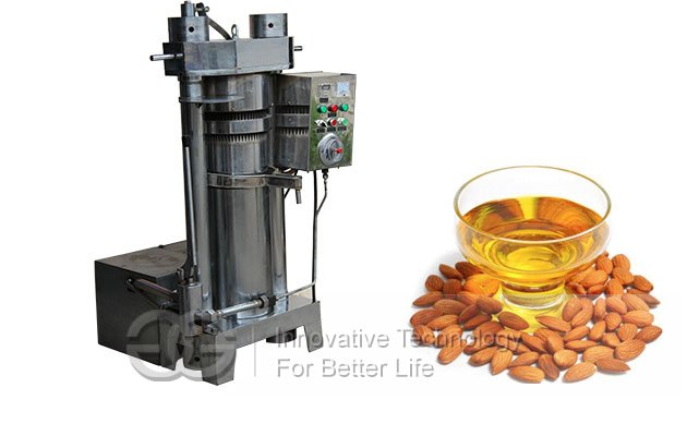 automatic oil extractor machine