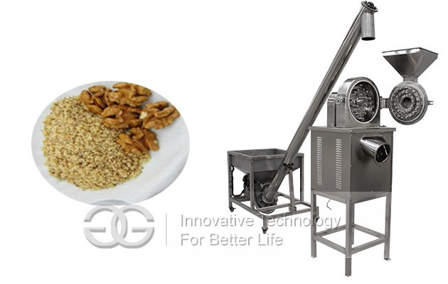 Automatic Universal Peanut Milling Machine|Universal Crusher Machine