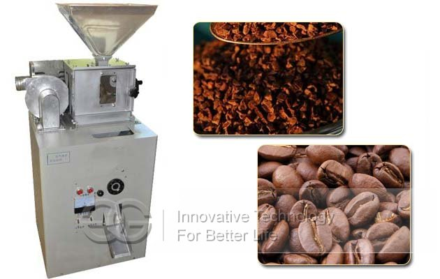 Coffee Beans Husking Machine|Hemp Seed Huller Machine