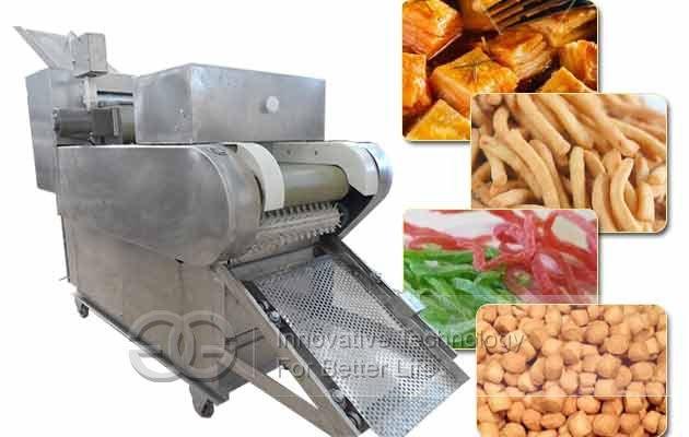 Multi-functional Pastry Cutting Machine|Nigerian Chin Chin Maker