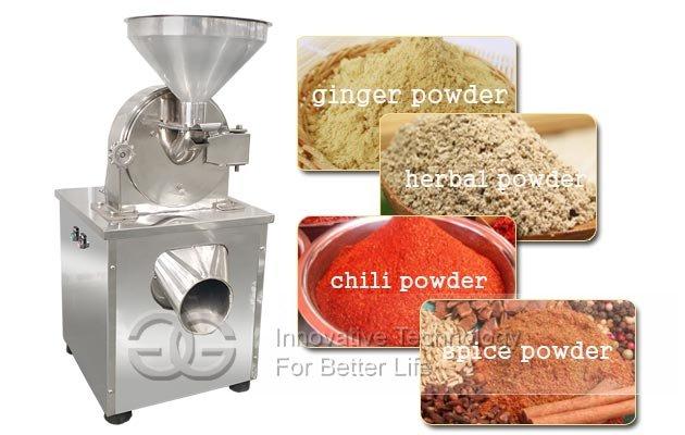 Multi-purpose Spice Powder Grinder|Sugar Salt Rice Chili Masala Pulverizer