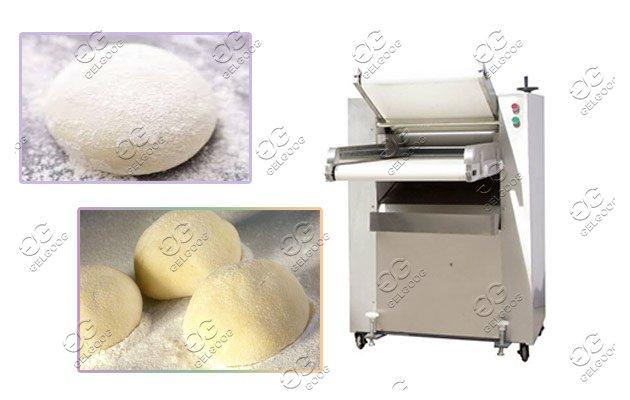 Commercial Dough Press Machine Price|Automatic Dough Press Machine