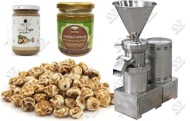 Multi-purpose Tiger Nut Grinding Machine|Cocoa Beans Paste Grinder