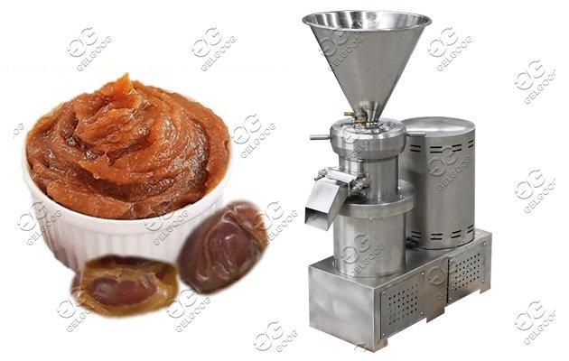 Multi-purpose Dates Paste Grinder Machine|Nut Grinder Machine