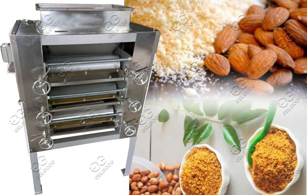 peanut powder making machine