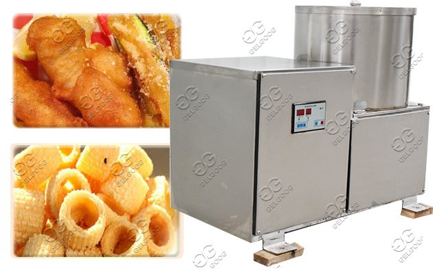 French fries De-oiling machine |Vegetables Water Removing machine