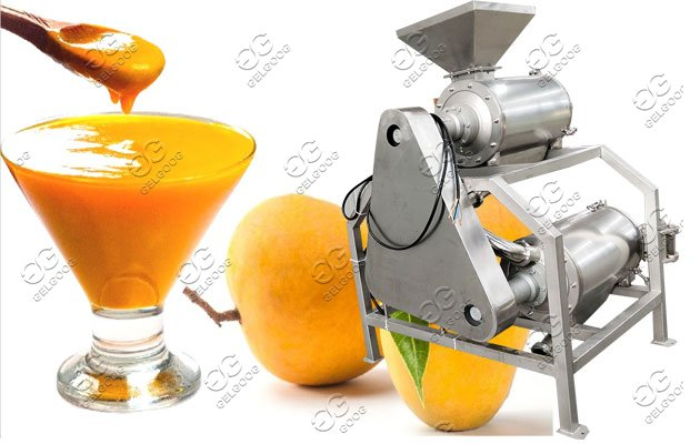 mango juice machine