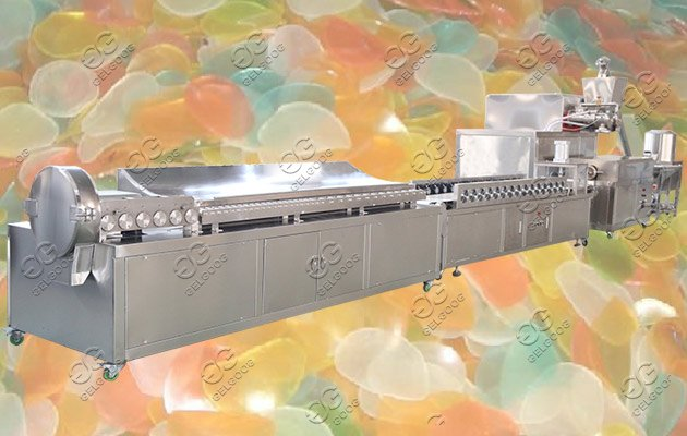 shrimp chips making machine line