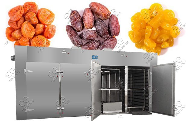Fruit Vegetable Drying Oven Machine Hot Sale
