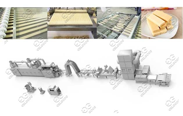 Industrial Biscuit Wafer Making Plant 27 Moulds