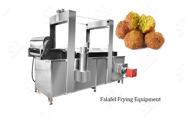 Industrial Falafel Frying Machine For Sale