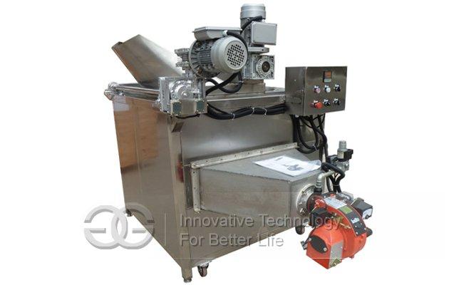 Banana Chips fryer machine