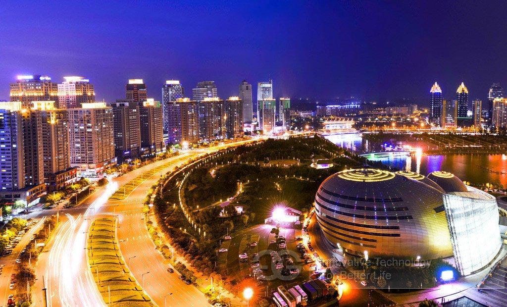 Zhengzhou New District