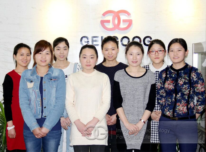 GELGOOG Team Building