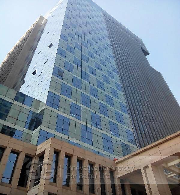 Oriental Center Building