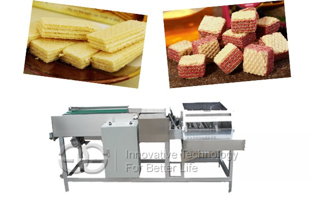 wafer-machine-plant