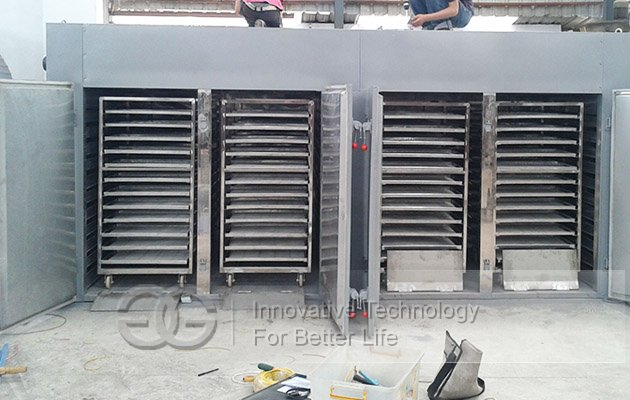 vegetable drying machine price
