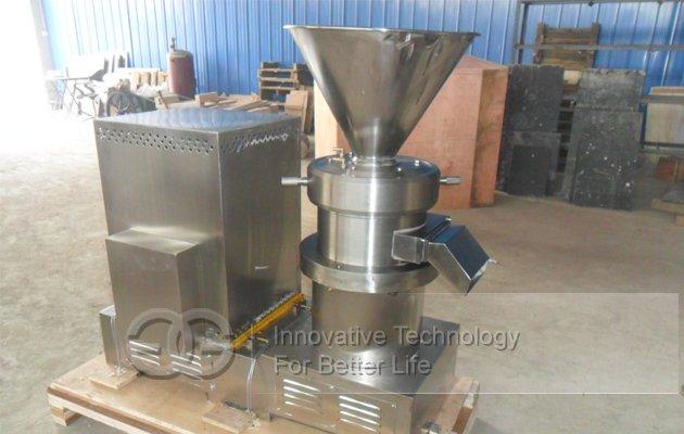 Multi Purpose Tiger Nut Grinding Machine Cocoa Bean Paste