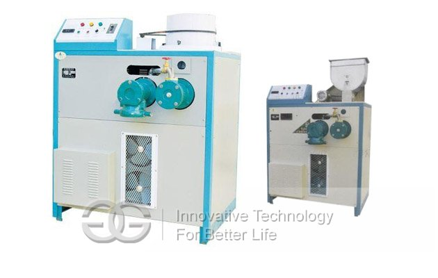 commercial rice noodle machine