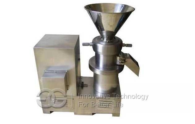 sauce grinding machine