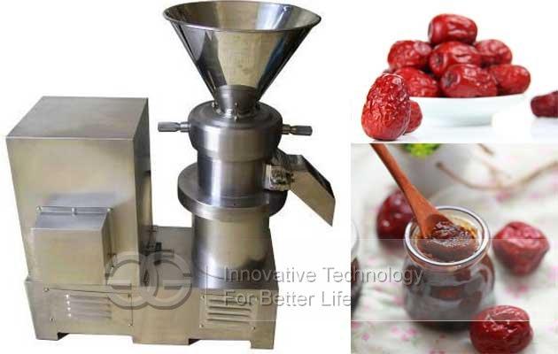 dates grinding machine
