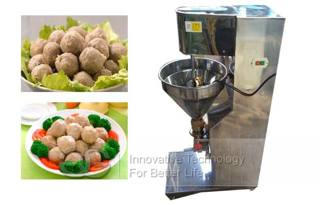 meat ball machine price
