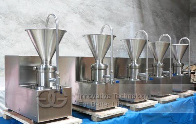 almond milk grinder machine