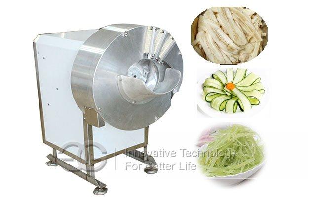 long chopping banana chips machine