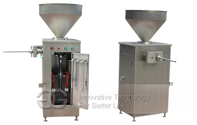 automatic sausage filling machine