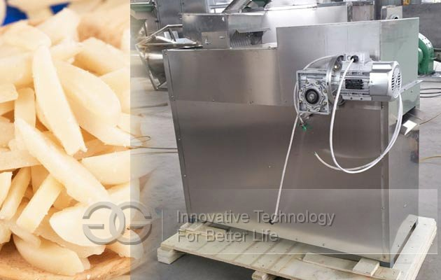 nuts cutting machine