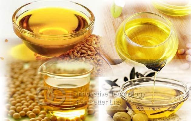 peanut pure oil mill