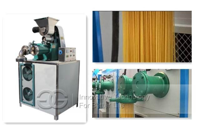 noodle extruding machine supplier