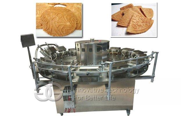 KuihKapit making machine