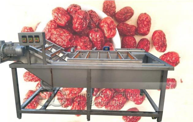 date jujube washing machine manufacturer