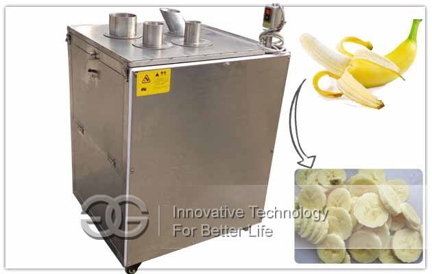 plantain slicer machine
