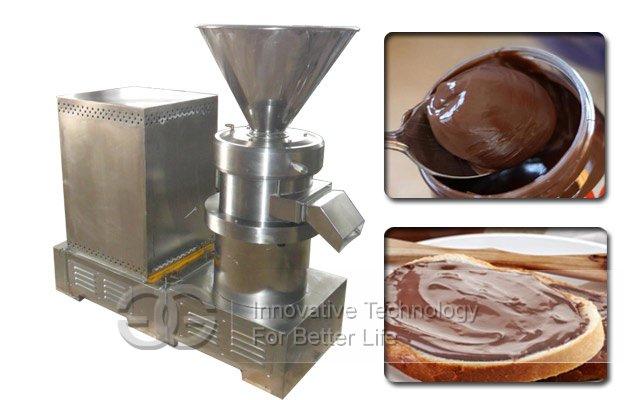 cocoa paste grinder